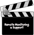 Remote Monitoring and Support
